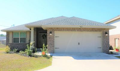 2061 BERGREN RD, Gulf Breeze, FL 32563 - Photo 1