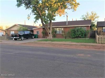 615 W FOURTH ST, Winslow, AZ 86047 - Photo 2