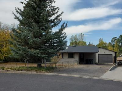 300 E PAPAGO DR, Flagstaff, AZ 86005 - Photo 1
