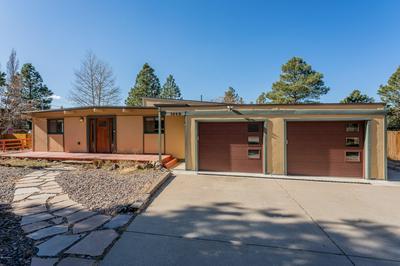 3155 N OAKMONT DR, Flagstaff, AZ 86004 - Photo 1