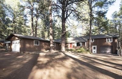 8 PINE RIDGE DR, Flagstaff, AZ 86005 - Photo 1