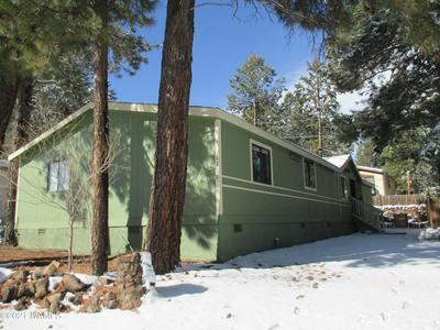 2310 KEAMS CANYON TRL, Flagstaff, AZ 86005 - Photo 1