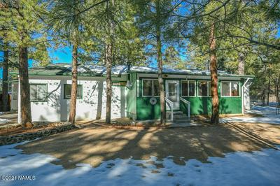 17140 S IRON SPRINGS RD, Munds Park, AZ 86017 - Photo 1