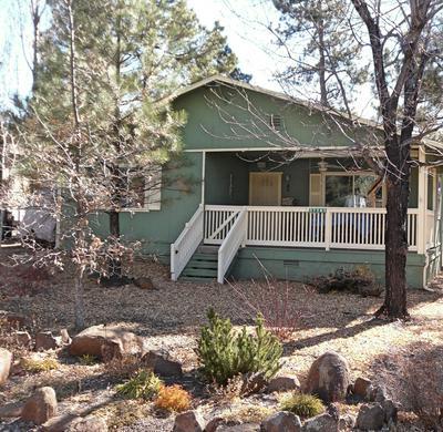 17185 S MESCALERO DR, Munds Park, AZ 86017 - Photo 1