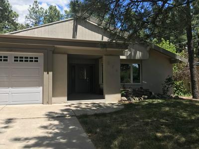 234 N CIRCLE DR, Flagstaff, AZ 86001 - Photo 1