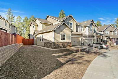 3241 S HANNAH LN, Flagstaff, AZ 86005 - Photo 2