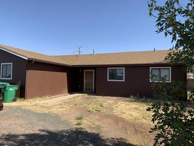 1404 W SECOND ST, Winslow, AZ 86047 - Photo 1