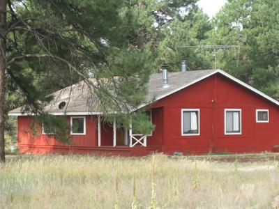 3058 S SUMMIT MOUNTAIN CT, Parks, AZ 86018 - Photo 1