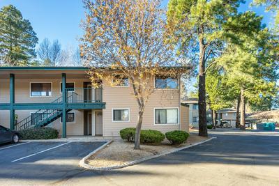 3200 S LITZLER DR APT 2-205, Flagstaff, AZ 86005 - Photo 1