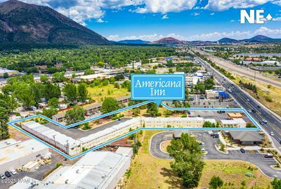2650 E ROUTE 66, Flagstaff, AZ 86004 - Photo 2