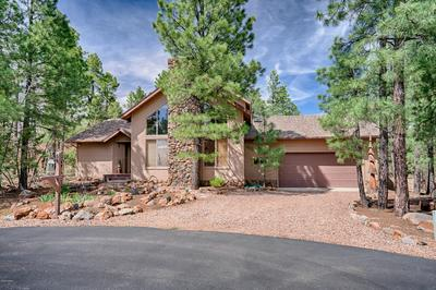 2278 CREEKSIDE CT, Pine Top, AZ 85935 - Photo 1