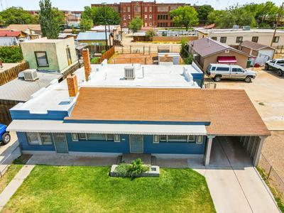 806 N WILLIAMSON AVE, Winslow, AZ 86047 - Photo 2