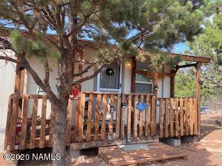 1577 W ANTELOPE LN, Williams, AZ 86046 - Photo 1