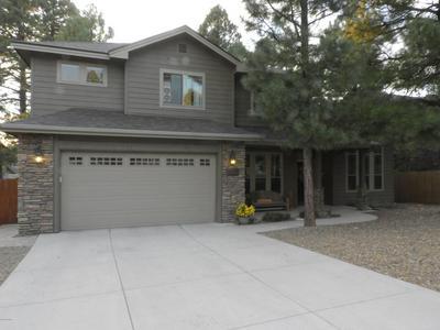 5055 S OPAL RD, Flagstaff, AZ 86005 - Photo 1