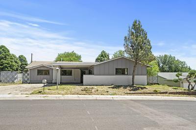 3564 N WALKER ST, Flagstaff, AZ 86004 - Photo 1