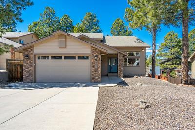 5011 S PYRITE RD, FLAGSTAFF, AZ 86005 - Photo 1