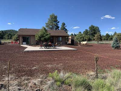 6781 E PAINTED HORSE RD, Williams, AZ 86046 - Photo 2
