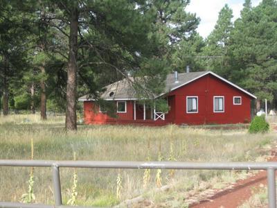 3058 S SUMMIT MOUNTAIN CT, Parks, AZ 86018 - Photo 2