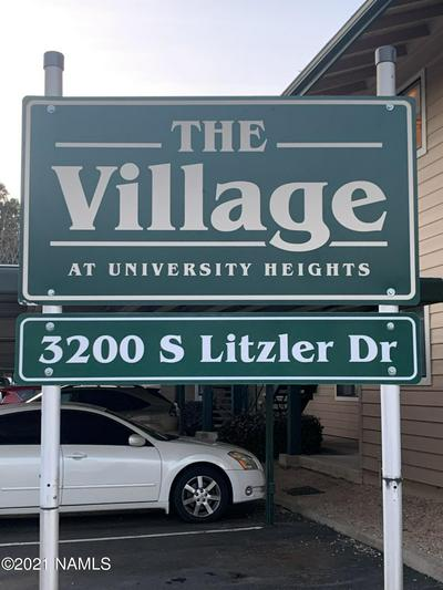 3200 S LITZLER DR APT 14-103, Flagstaff, AZ 86005 - Photo 1