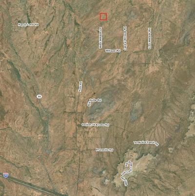 8937 W WILLAUER LANE, Winslow, AZ 86047 - Photo 2