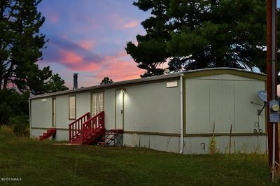 580 S HOT ROD ALY, Parks, AZ 86018 - Photo 1