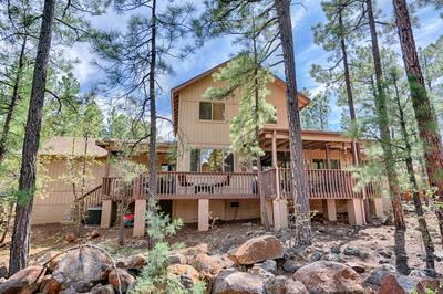 2278 CREEKSIDE CT, Pine Top, AZ 85935 - Photo 2