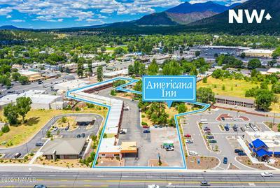 2650 E ROUTE 66, Flagstaff, AZ 86004 - Photo 1