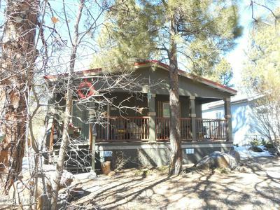1090 E CARIBOU RD, Munds Park, AZ 86017 - Photo 2