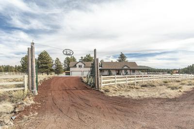 14104 E KEITH DR, Parks, AZ 86018 - Photo 2