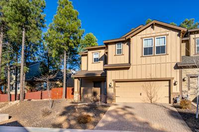 3202 S SONOMA ST, Flagstaff, AZ 86005 - Photo 1