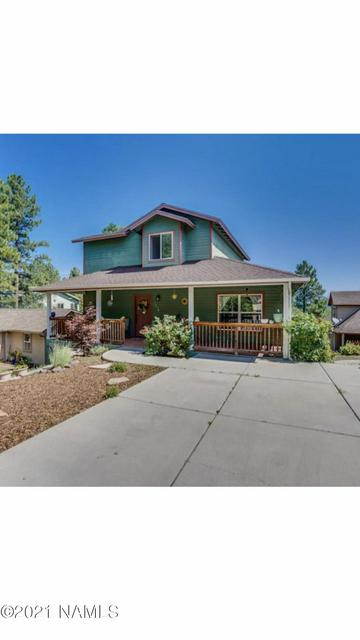 1650 E MOUNTAIN VIEW AVE, Flagstaff, AZ 86004 - Photo 1