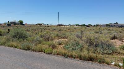 2101 PAINTED DESERT DR, Winslow, AZ 86047 - Photo 1