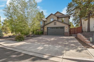 3726 S WILD WEST TRL, Flagstaff, AZ 86005 - Photo 1