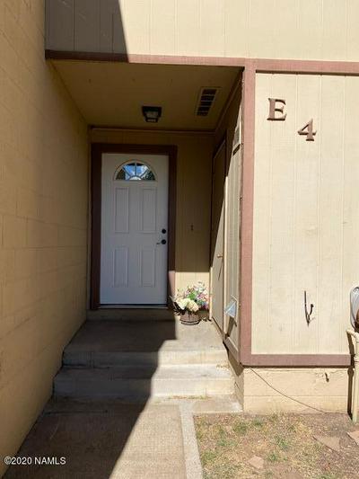 3850 N FANNING DR UNIT E4, Flagstaff, AZ 86004 - Photo 1