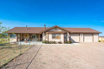 7625 E DALTON RD, Flagstaff, AZ 86004 - Photo 1