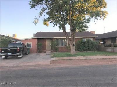 615 W FOURTH ST, Winslow, AZ 86047 - Photo 1