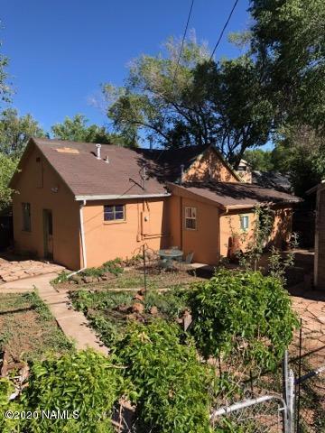 119 S AGASSIZ ST, Flagstaff, AZ 86001 - Photo 1