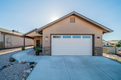 661 W BROOKLINE LOOP, Williams, AZ 86046 - Photo 1
