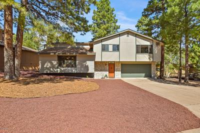 2411 N CAREFREE CIR, Flagstaff, AZ 86004 - Photo 1