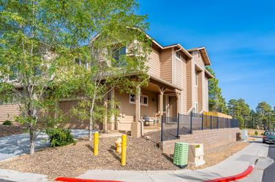 1172 N WARM SPRINGS TRL, Flagstaff, AZ 86004 - Photo 2