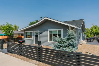 102 W SHERMAN AVE, Williams, AZ 86046 - Photo 1