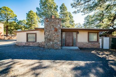 2820 N WEST ST, Flagstaff, AZ 86004 - Photo 2