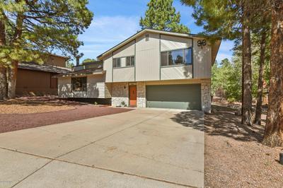 2411 N CAREFREE CIR, Flagstaff, AZ 86004 - Photo 2