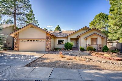 2263 N RICKE LN, Flagstaff, AZ 86004 - Photo 1