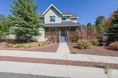 789 W LONE STAR TRL, Flagstaff, AZ 86005 - Photo 1