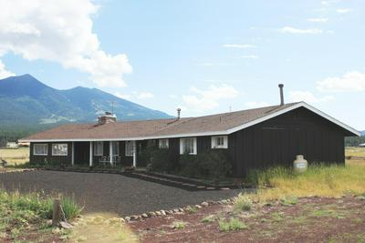 7550 N LAKE TRL, Flagstaff, AZ 86001 - Photo 1