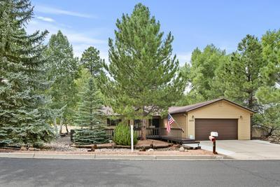 2429 N CAREFREE CIR, Flagstaff, AZ 86004 - Photo 1