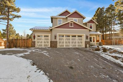 513 W NUGGET TRL, Flagstaff, AZ 86005 - Photo 2