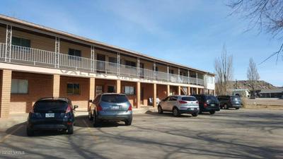 710 E HAMPSHIRE ST, Holbrook, AZ 86025 - Photo 1