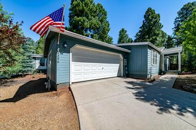 2356 W ROCK ISLAND AVE, Flagstaff, AZ 86001 - Photo 2